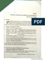 bab 1 pkn Pengantar Memahami Pendidikan Kewarganegaraan di Perguruan Tinggi