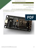 Banggood ESP8266 NodeMCU Development Board.pdf