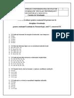Teste-An-V-Ortodonție-1.docx