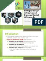 Damage Control Orthopedic - ASW