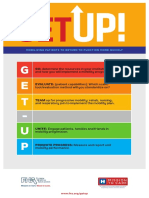 GET UP Posters
