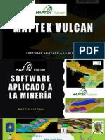 Maptek Vulcan