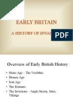 1 Early Celt Romans