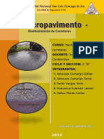 Micro Pavi Mentos