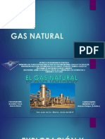 Presentación Gas