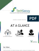 TSEPL Corporate Profile As