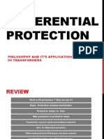 Differential Protection (2)