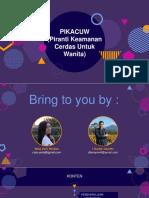 PPT TFI Udayana Pikacuw