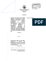 Inmates of NBP v. de Lima-1