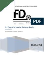 Sistema de Formularios Digitales