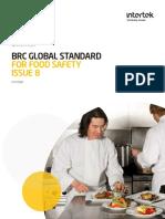 BRC FOOD ISSUE 8