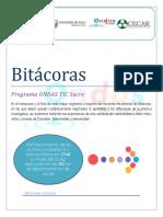 Bitacoras Ondas Tic - Adis Castillo-r.nuñez-bolivar