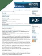 Normas de Publicación Acta Bioclinica