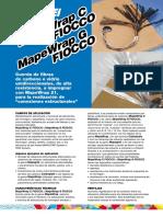 Ht 1012 1017 Mapewrap c g Fiocco Es
