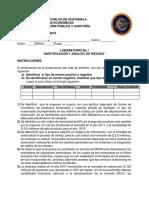 Laboratorio I Identificar y  Analizar Riesgos.pdf
