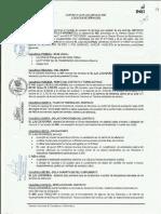 Exp. Laboral y Capacitaciones