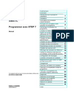 CD_2-_Manuals-Francais-STEP 7 - Programmation Avec STEP 7