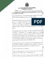 195-19 ley sobre vivienda de bajo costo republica dominicana