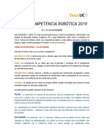 BASES Robotica 2018