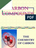 Carbon Compounds 2