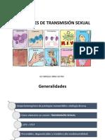 enfermedades de transmicin sexuak