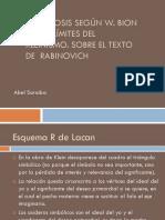 la-psicosis-segc3ban-w.pptx