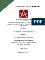 DESARROLLO DE RESUMEN DE EXPEDIENTE CIVIL N° 32502-1997 (1)