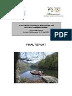 SUSTAINABLE TOURISM INDICATORS AND.pdf