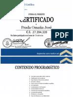 Prada José