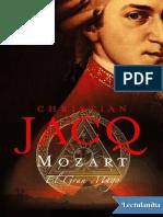 Christian Jacq - Mozart, El Gran Mago