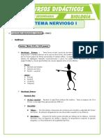 Separata El Sistema Nervioso Central