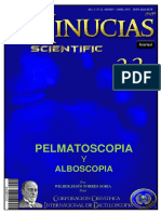 Pelmatocospia y Alboscopia - Minucias 22
