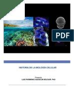 Historia Biología Celular