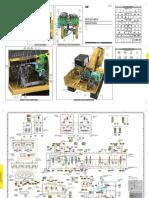 Cat 326D2 Excavator Hydraulic System.pdf