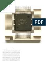 Microcontroller 8086.