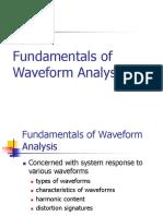 01 Fundtls and Waveshaping