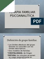 Terapia Familiar PPP