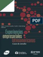 Experiencias empresariales latinoamericanas