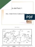 Geología Del Perú 1