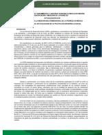ANEXO Lineamientos DOF 2018