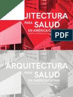 Arquitectura para salud en america latina.pdf