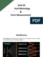Unit III Optical metrology-2.pdf