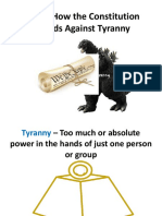 DBQ How the Constitution Guards Against Tyranny.pptx