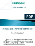 Processos quimicos