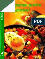 Aquila`93 - 1017  - 1998 - Preparate pentru vegetarieni -     63 pag