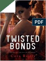 Twisted Bonds - Cora Reilly