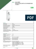 Protetor de surto iPRD Acti9 - DPS Classe II e III_A9L16555.pdf