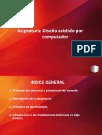 Clase 01 Introduccion Al Autocad