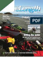 Wavelength Magazine Winter 2010