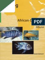Aqualog - African Cichlids I - Malawi - Mbuna